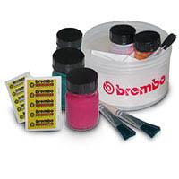 Icona Brembo Racing Accessori