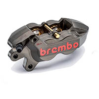Icona Brembo Racing Pinze Assiali