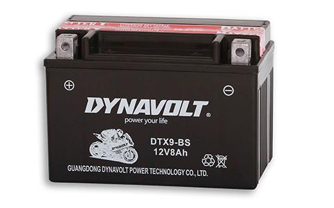 Batterie DYNAVOLT