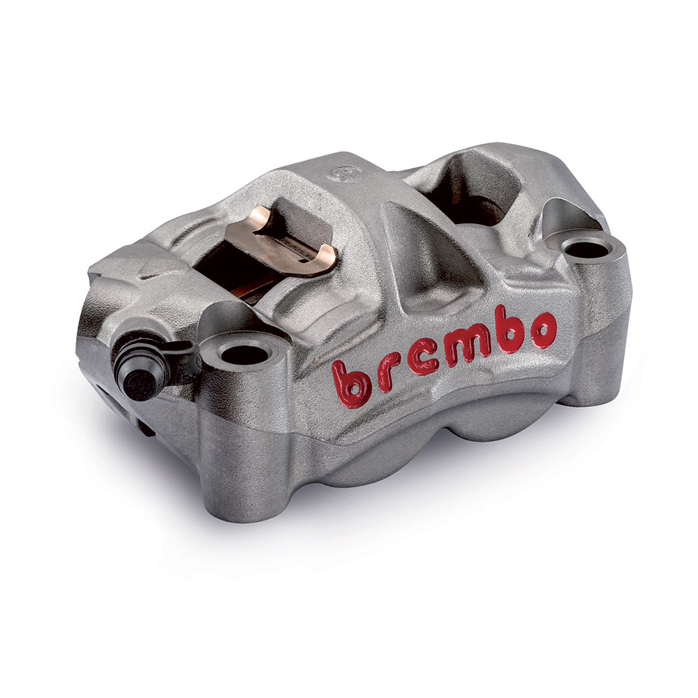 BREMBO RACING KIT PINZE RADIALI M50 220A88510