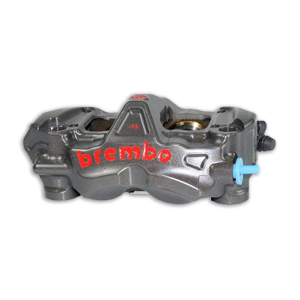 BREMBO RACING PINZA RADIALE MONOBLOCCO ENDURANCE XB2P720-21