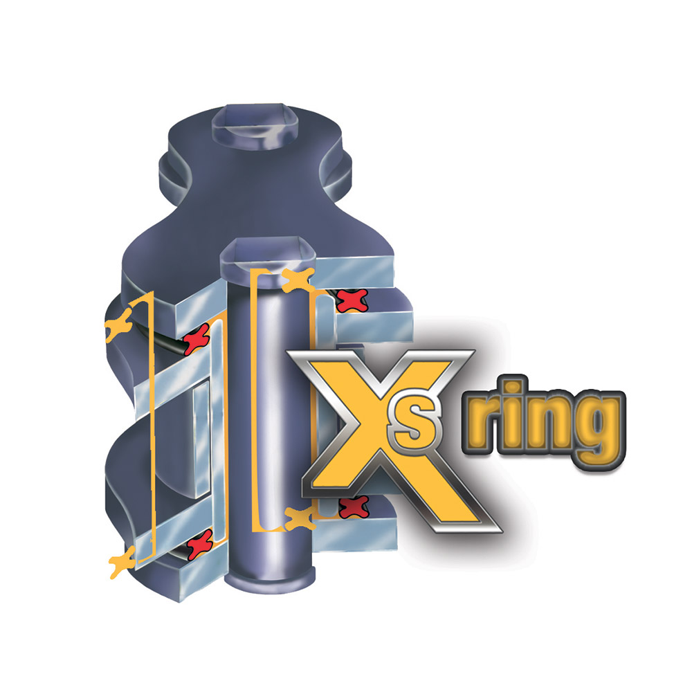 Anelli XS-Ring