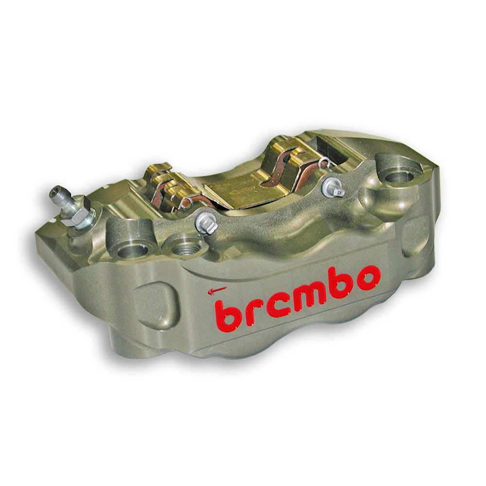 BREMBO RACING KIT PINZE RADIALI 220A01610 220A16810
