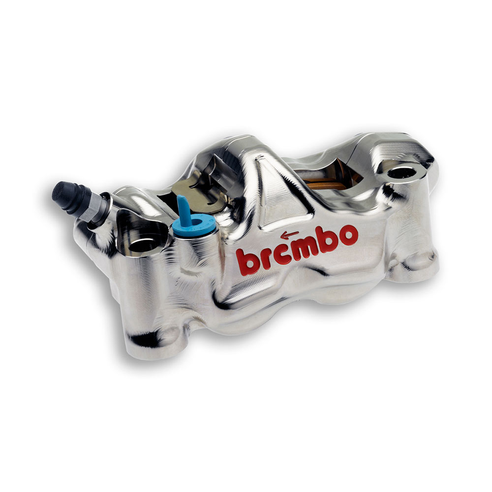 BREMBO RACING KIT PINZE RADIALI GP4-RX 220B01010  220B01020