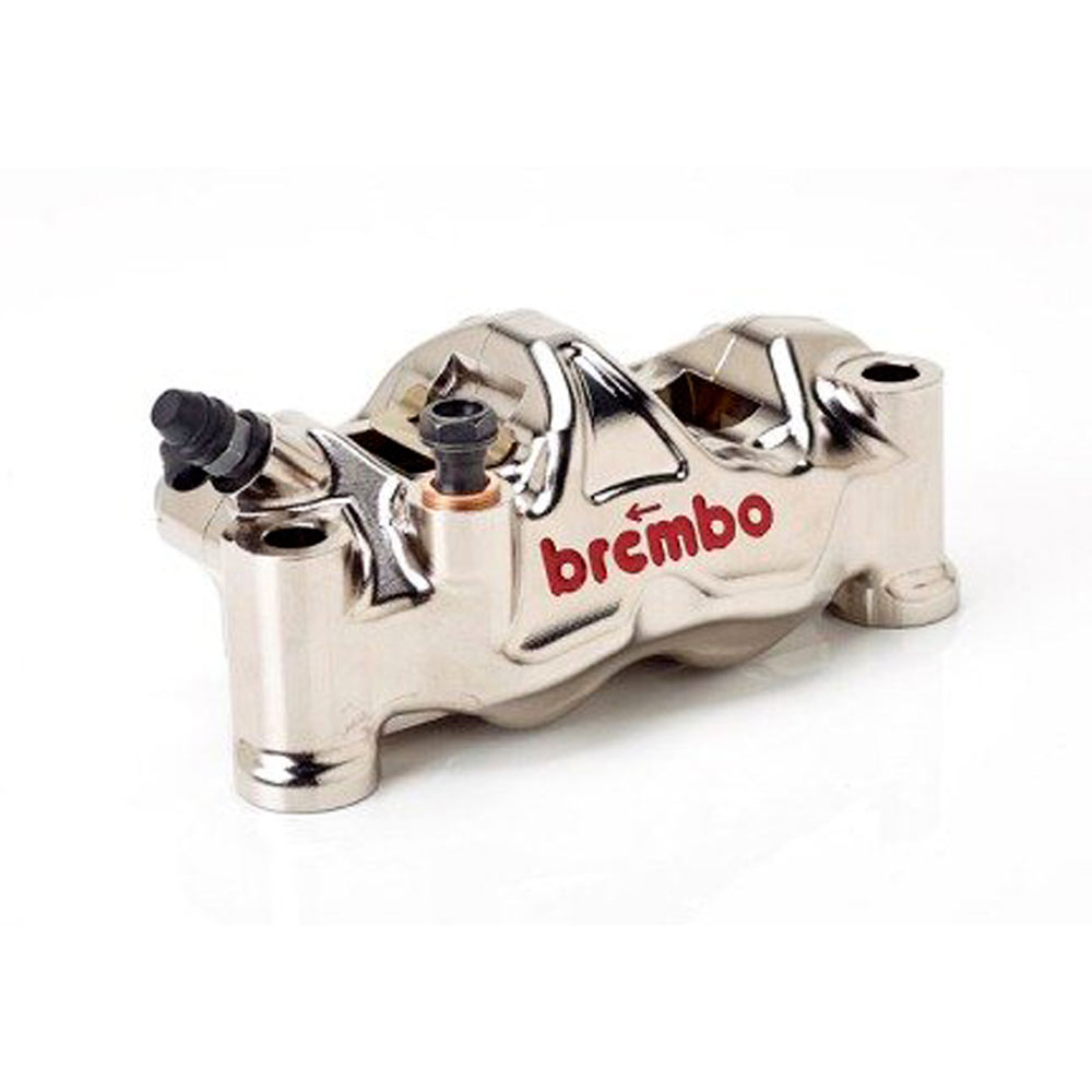 BREMBO RACING KIT PINZE RADIALI GP4-RX PER R1 220B01130