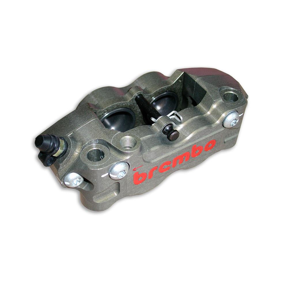 BREMBO RACING PINZA RADIALE MOTARD XA3B860/61 XA3B830/31