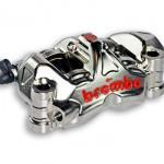 BREMBO RACING PINZA RADIALE MONOBLOCCO XA8D1E0/E1
