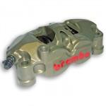 BREMBO RACING PINZA RADIALE MONOBLOCCO PER R1 07-14 XA8Y310/11