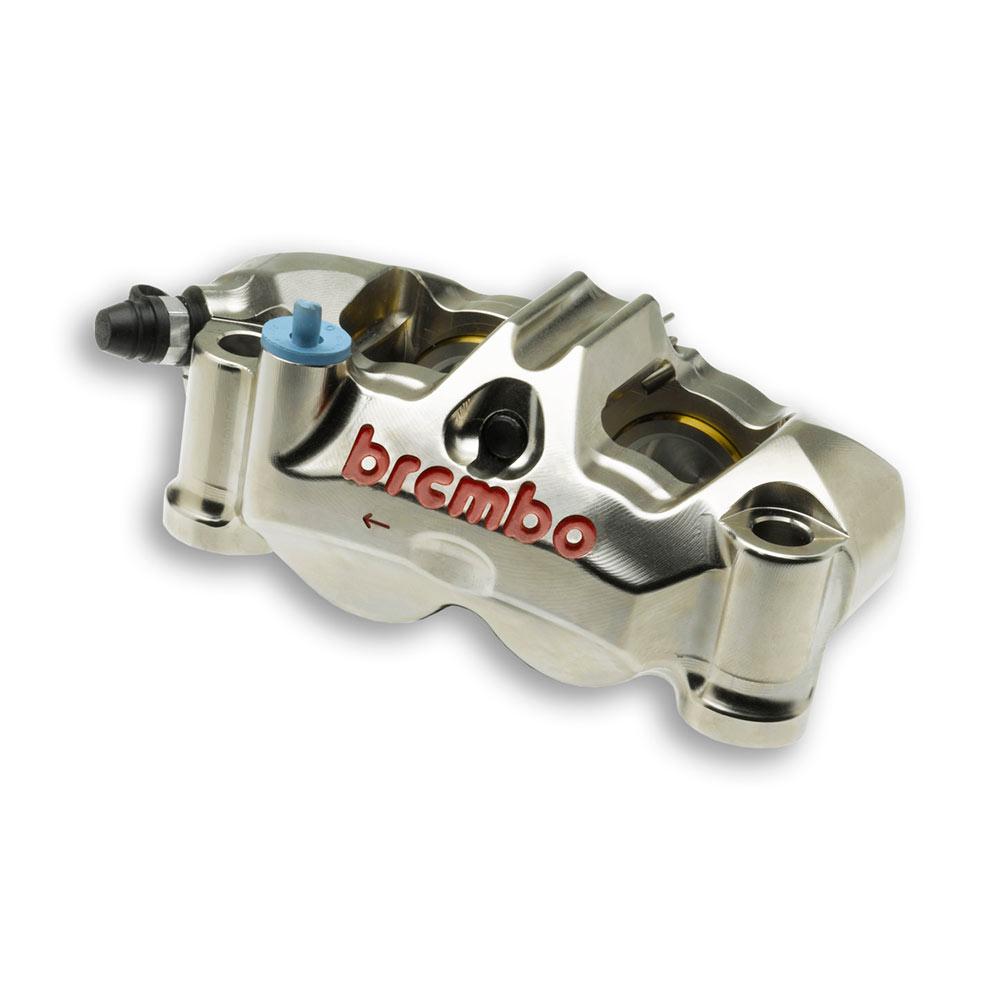 BREMBO RACING PINZA RADIALE MONOBLOCCO GP4RR XA93310/11