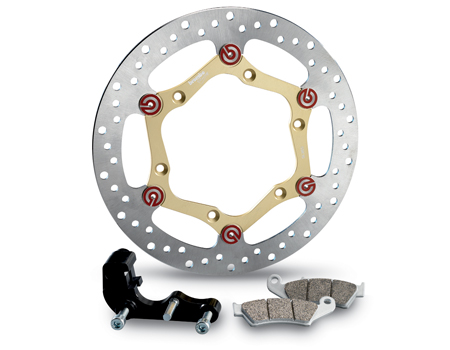 Brembo Racing Offroad Kit OverSize