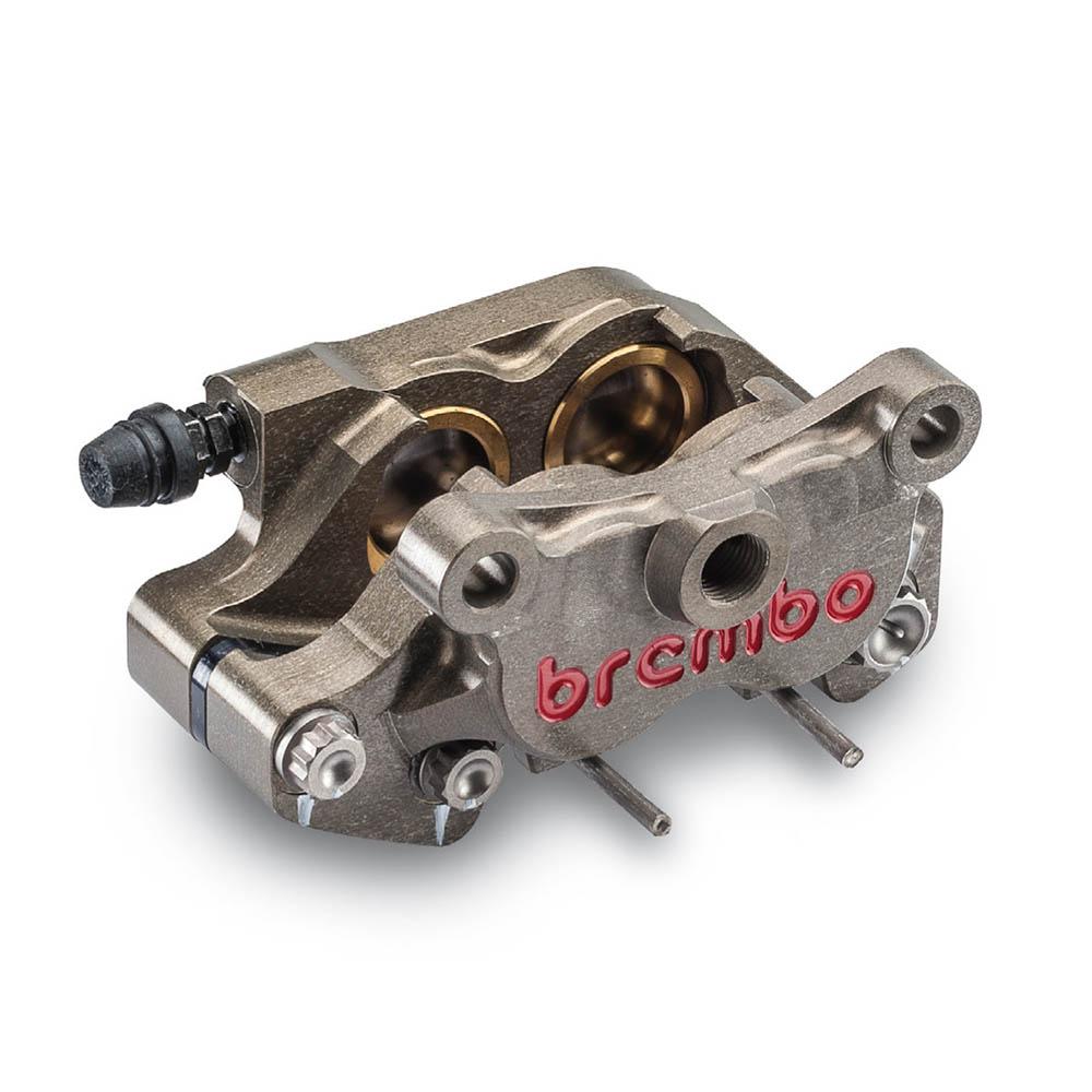 BREMBO RACING PINZA POSTERIORE X206121