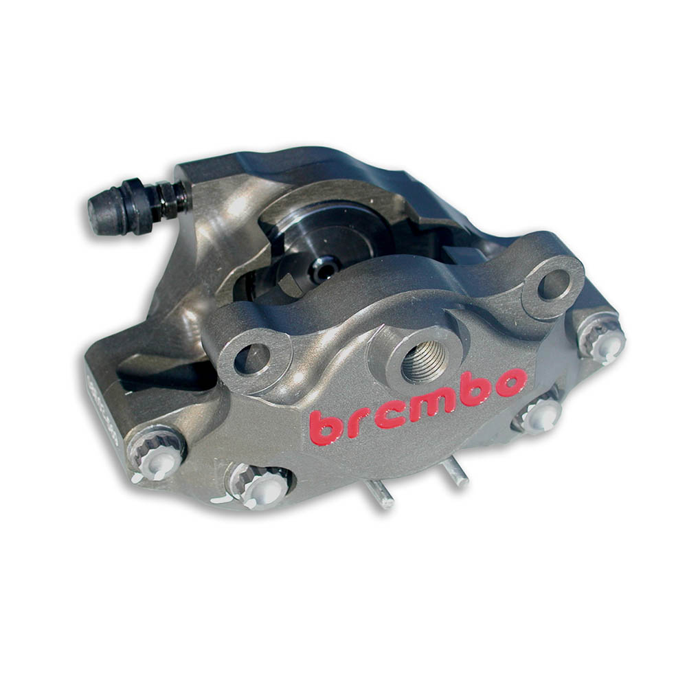 Brembo Racing Pinze Posteriori X988870