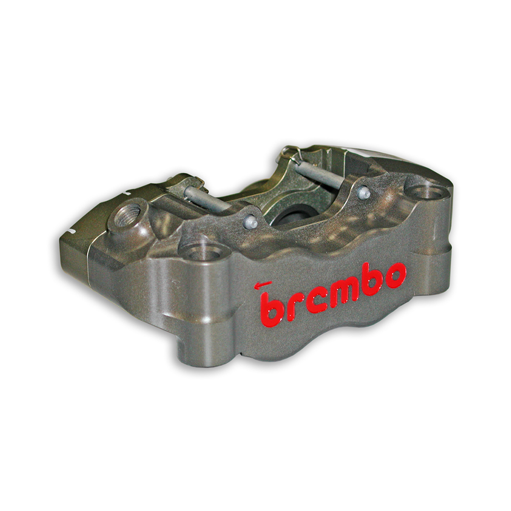 BREMBO RACING PINZA RADIALE MOTARD XA69510/11  XA78910/11