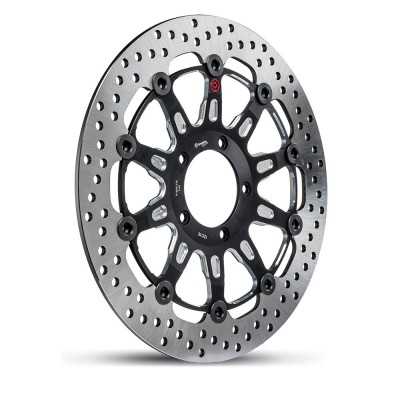 "BREMBO RACING DISCO ""THE  GROOVE"""
