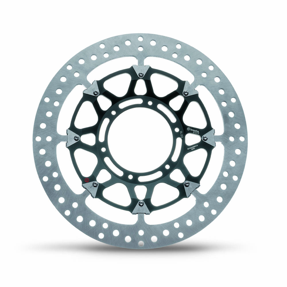 BREMBO RACING T-DRIVE