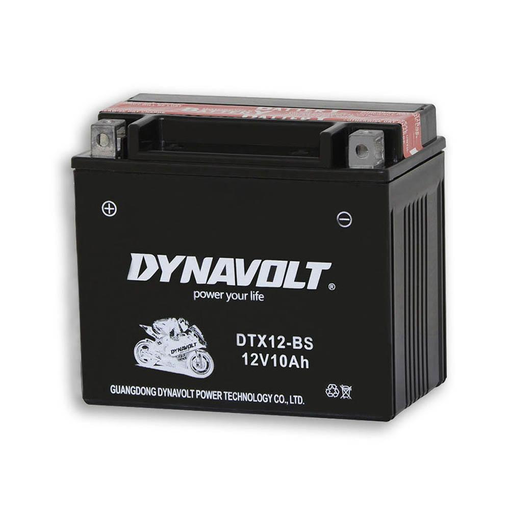 DYNAVOLT BATTERIE MODELLO: DTX12-BS