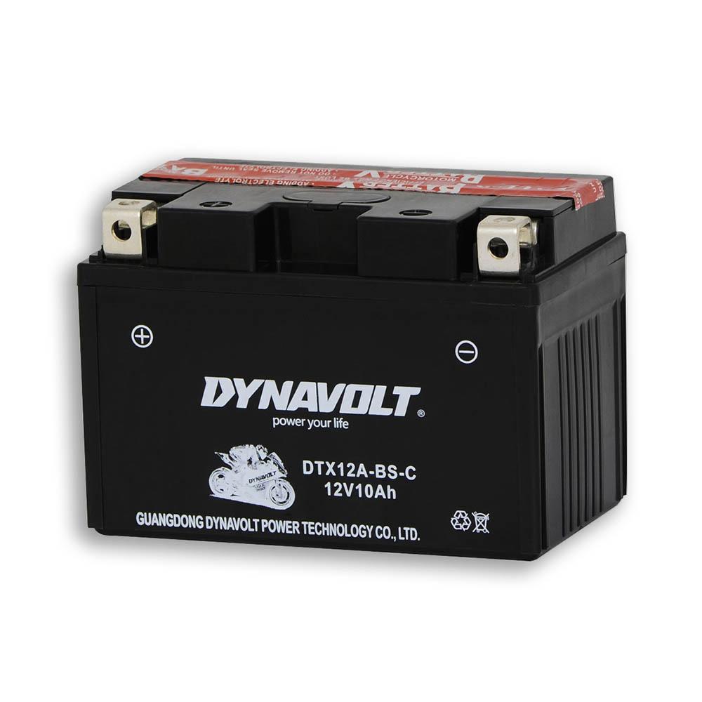 DYNAVOLT BATTERIE MODELLO DTX12A-BS-C