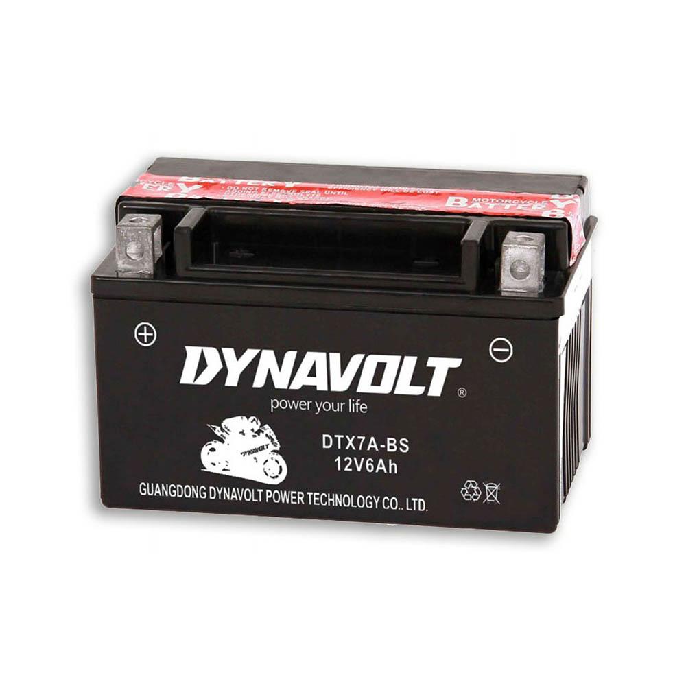 DYNAVOLT BATTERIE MODELLO: DTX7A-BS