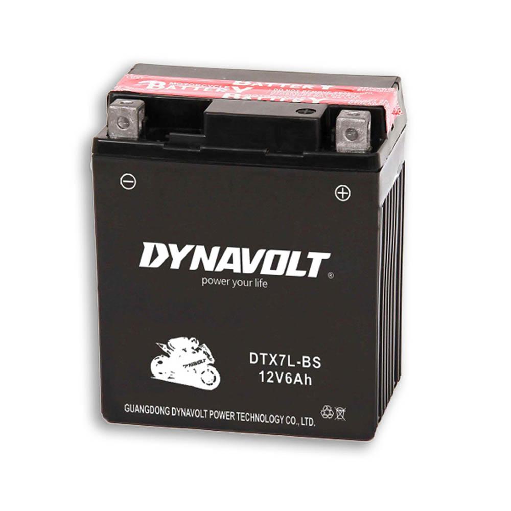 DYNAVOLT BATTERIE MODELLO: DTX7L-BS