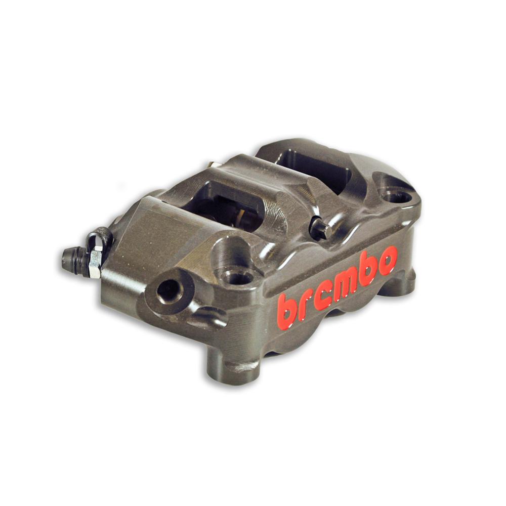 BREMBO RACING PINZA RADIALE MONOBLOCCO XA7G210/11