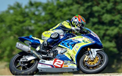 Giugno 2015, Mugello Circuit, Campionato Italiano Velocità, Round 5 e 6