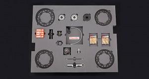 05 - Kit RC 213