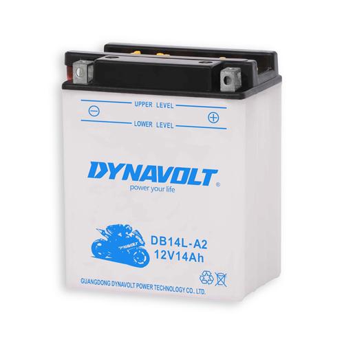 DYNAVOLT BATTERIE MODELLO: DB14L-A2
