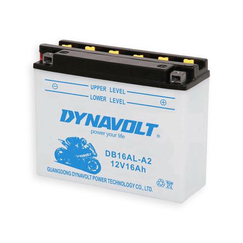 DYNAVOLT BATTERIE MODELLO: DB16AL-A2