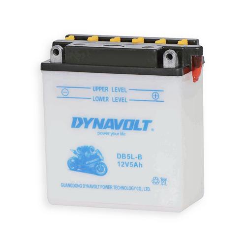 DYNAVOLT BATTERIE MODELLO: DB5L-B