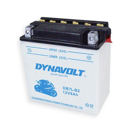 DYNAVOLT BATTERIE MODELLO: DB7L-B2