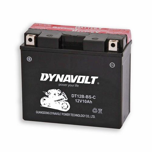 DYNAVOLT BATTERIE MODELLO: DT12B-BS-C