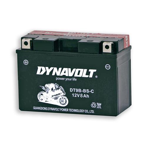 DYNAVOLT BATTERIE MODELLO: DT9B-BS-C