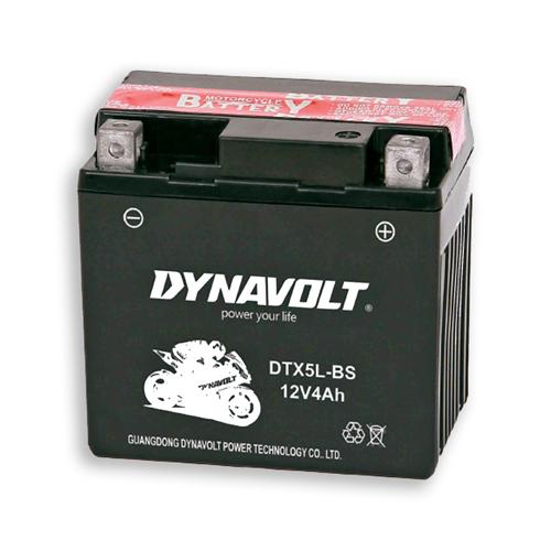 DYNAVOLT BATTERIE MODELLO: DTX5L-BS