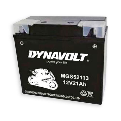 DYNAVOLT BATTERIE MODELLO: MGS52113