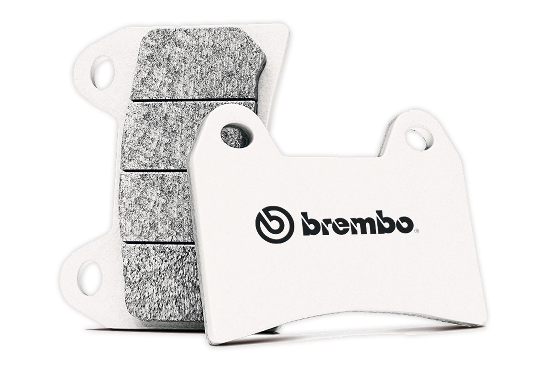 Mescola LA: Brembo amplia la sua gamma di pastiglie.