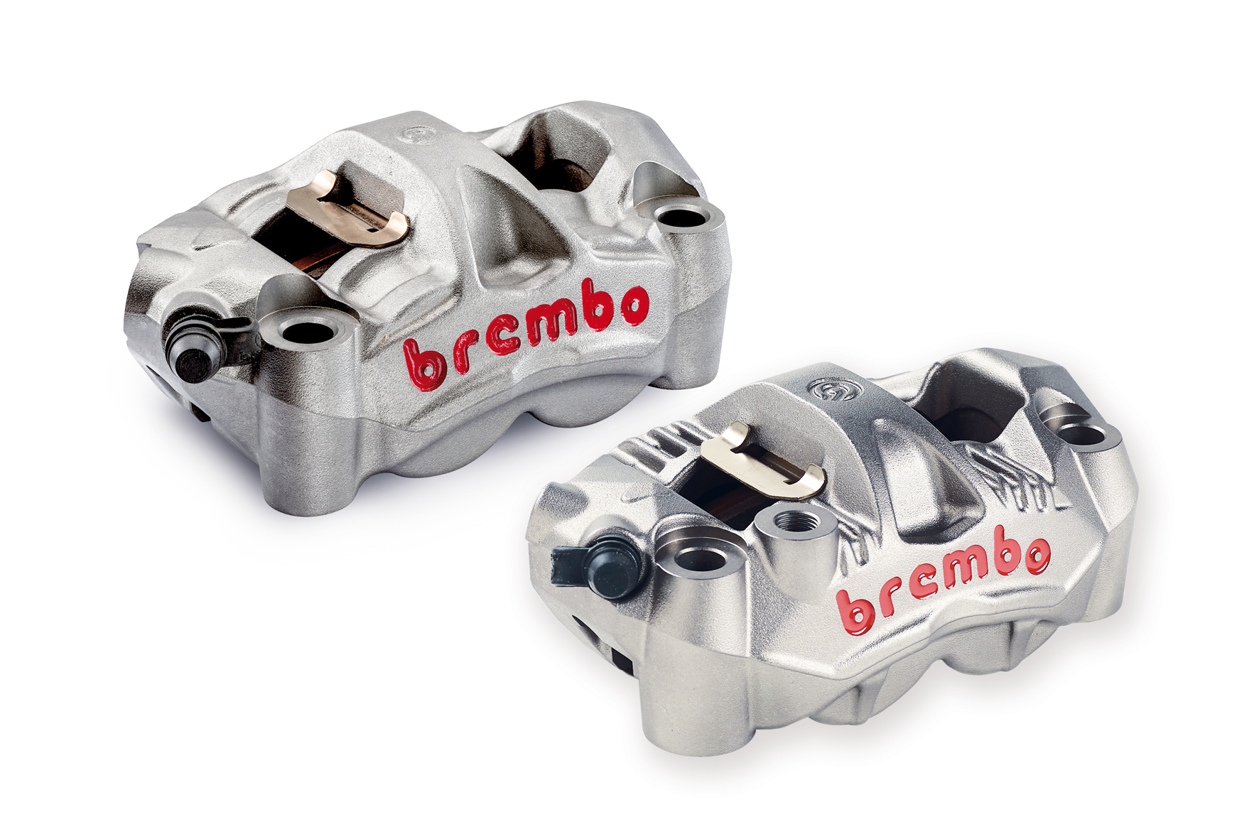 Brembo pinze GP4-RS e M50