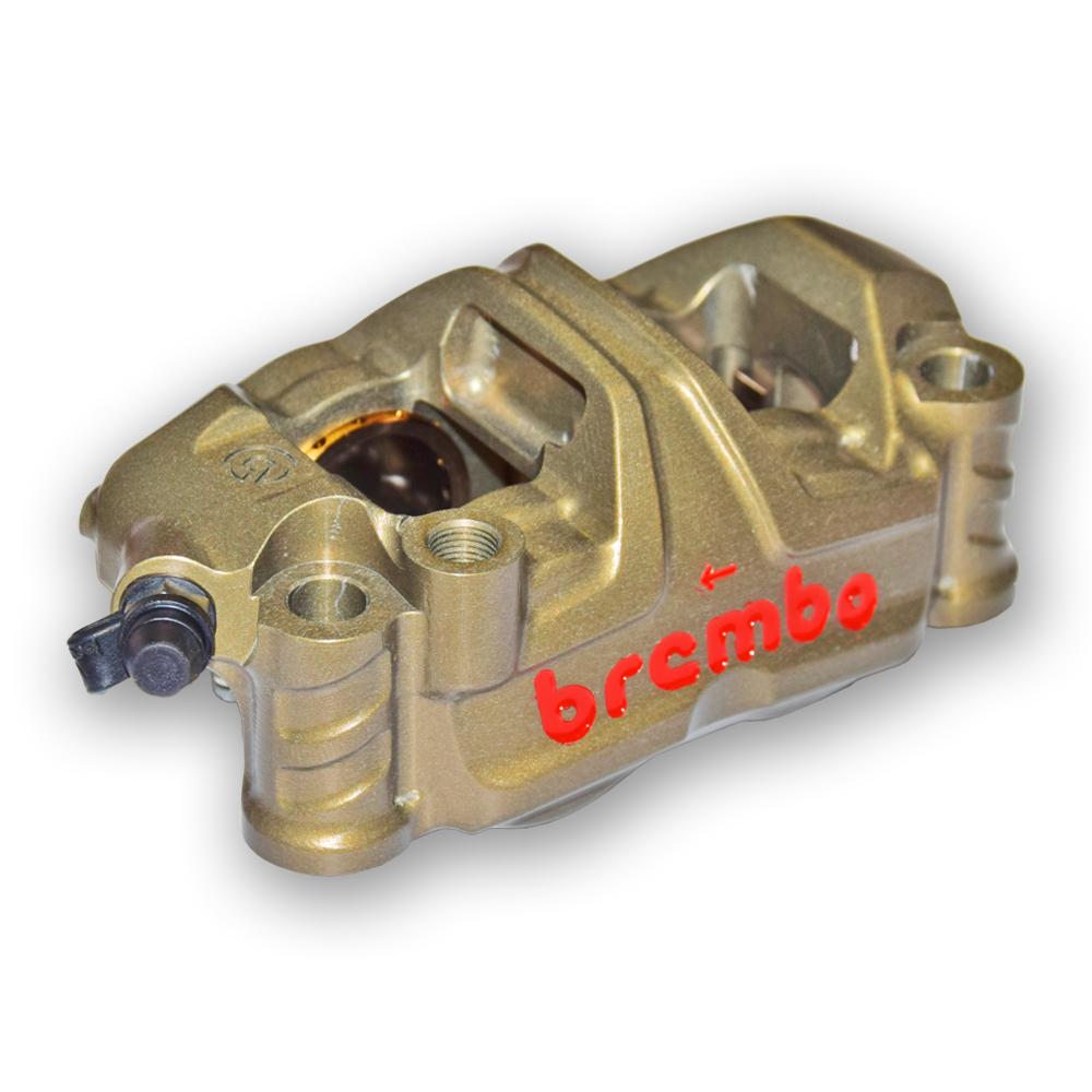 BREMBO RACING KIT PINZE RADIALI GP4-RR  XB9L2A1