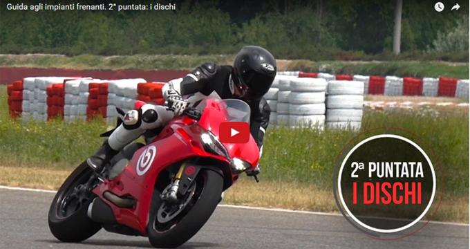 Seconda puntata guida di Moto.it sugli impianti frenanti: i dischi