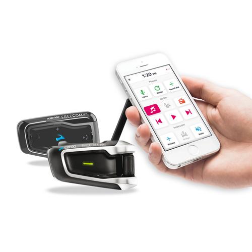 Applicazioni CARDO – Smartset & Connect