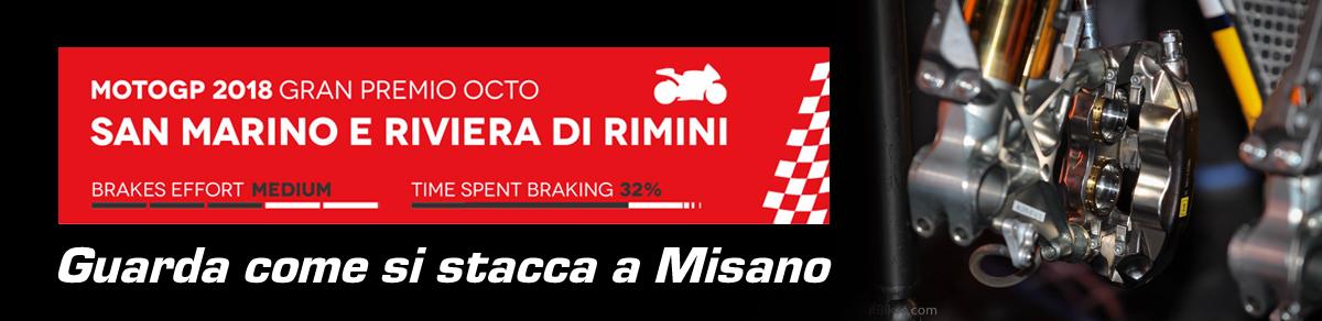 Banner Misano