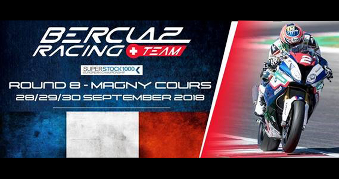 Ottimi risultati per il Team Berclaz Racing!
