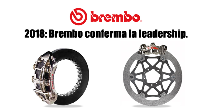 Sito Brembo leadership