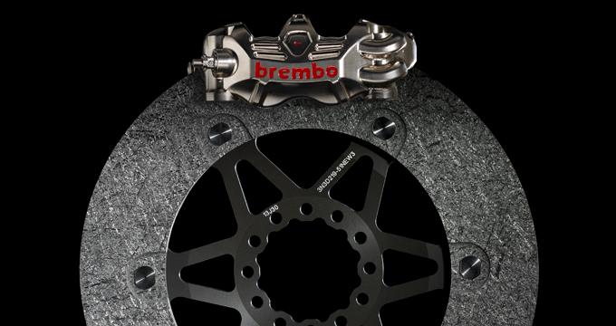 MotoGP 2019: l'approccio di BREMBO al Mondiale