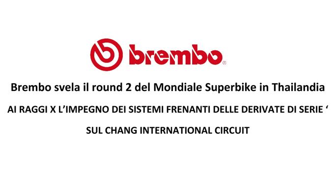 Microsoft Word - Brembo svela il round 2 del Mondiale Superbike