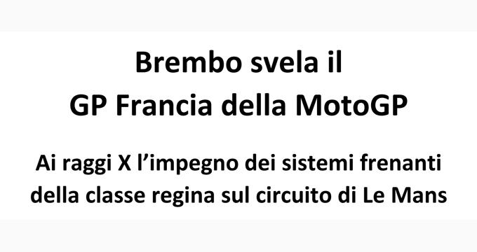 Microsoft Word - Brembo svela il GP Francia 2019 della MotoGP.do