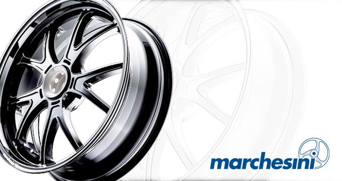 Ruote Marchesini: l'eccellenza nelle ruote, forgiate dalla passione.