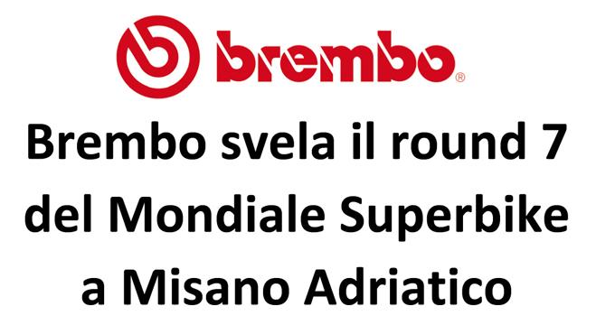 Microsoft Word - Brembo svela il round 7 del Mondiale Superbike