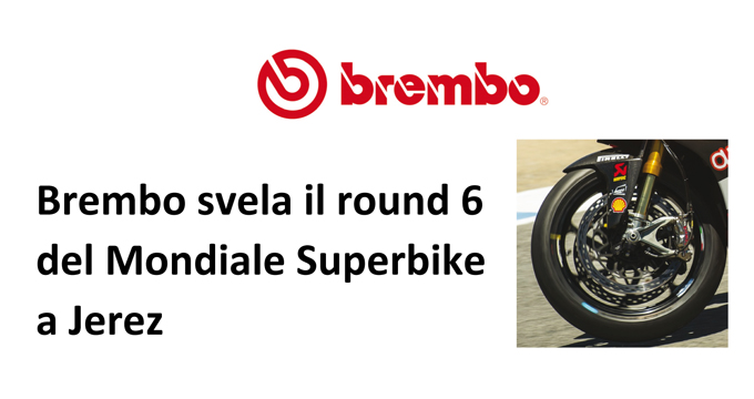 Microsoft Word - Brembo svela il round 6 del Mondiale Superbike