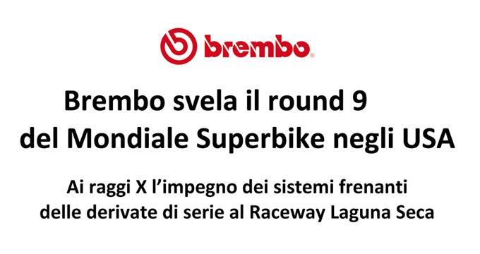 Microsoft Word - Brembo svela il round 9 del Mondiale Superbike