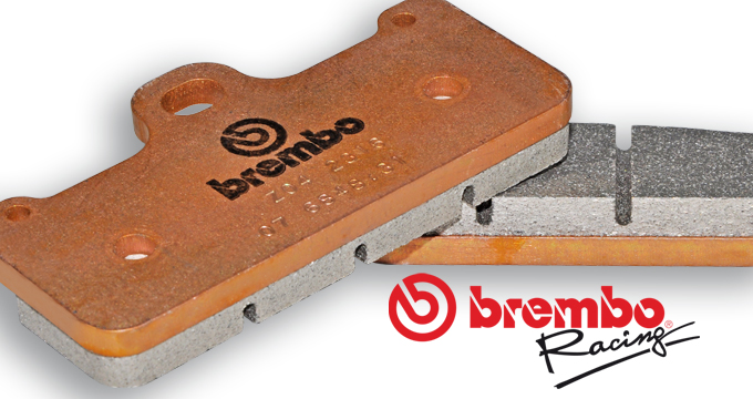 Pastiglie Brembo Racing: scopri la differenza tra staccare e frenare!